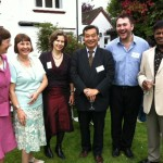 MFM Report - Reminiscence of the early days of the Acupuncture in the UK