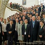 MFM Report - The 8th World Congress of Chinese Medicine 2011